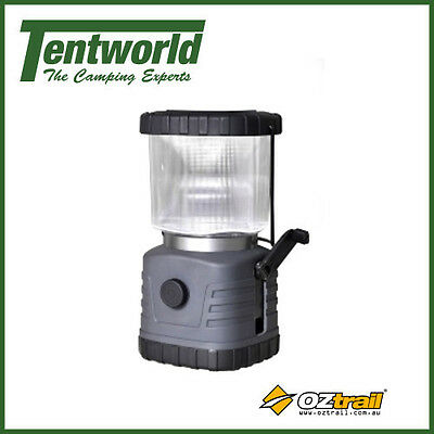 OZtrail Eclipse LED Rechargeable Lantern