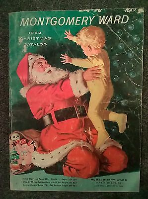 2008 JC Penney Christmas TOY Gift Book Catalog
