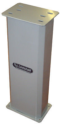 "Linishall Bench Grinder Pedestal Stand suits 6"",8"" & 10"""
