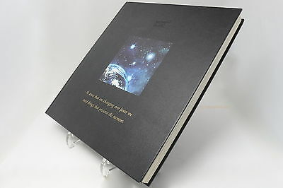 """MONTBLANC """"In times that are changing"""" Advertising Book 1997 RARE!"""