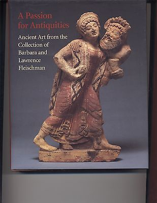 Ancient Art from the Collection of Barbara & Lawrence Fleischman