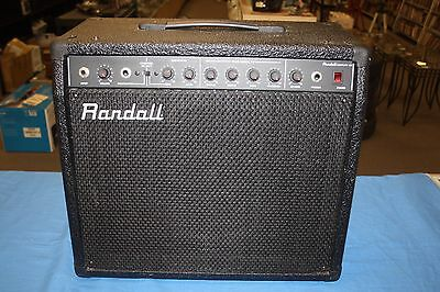 Randall Century 100 Guitar Amplifier ~Make Offer~ *Free Shipping*