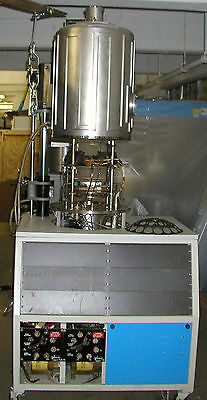 Veeco 7760 Dual Source High Vacuum Thermal Evaporator - Price Reduced