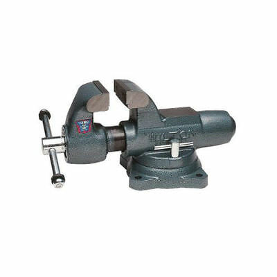 Wilton WMH10016 400S, Machinists' Bench Vise - Swivel Base, 4 in. Jaw Width New