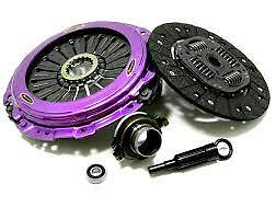 Xtreme Heavy Duty Clutch Kit TO suit Subaru Forester SG 2.5L EJ25 Turbo