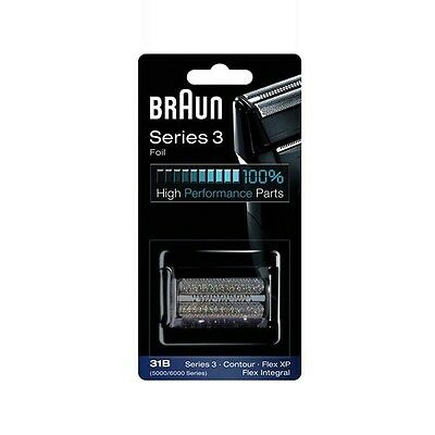 [Only Foil] Braun 31B Foil It only include Shaver's Foil (Not included cutter)