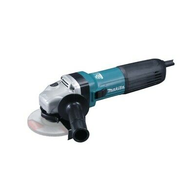 Makita Winkelschleifer Ga 5041 1100 Watt 125 Mm Ga5041 Super Jonit System