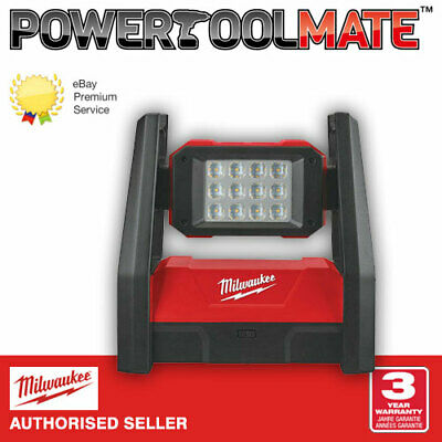 Milwaukee M18HAL-0 High Performance LED Area Light *Body Only*