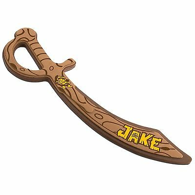 Jake and The Never Land Pirates Foam Sword IMC TOYS New