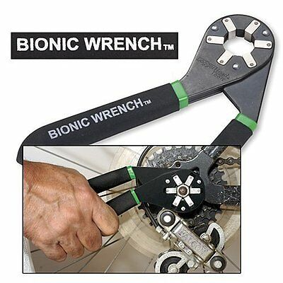 """BIONIC WRENCH 10-22mm tool MADE IN USA VERSION (not china) BW8-01R-01 8"""""""