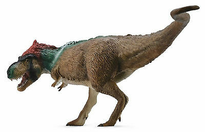 1:40 FEATHERED T-REX TYRANNOSAURUS DINOSAUR MODEL EDUCATE TOY by COLLECTA BNWT