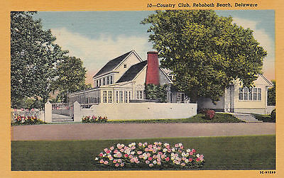 REHOBOTH BEACH , Delaware, 30-40s , Country Club