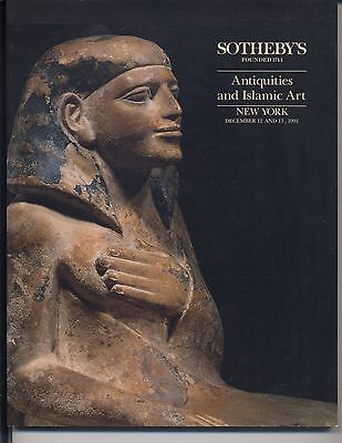 Sotheby's Antiquities and Islamic Art