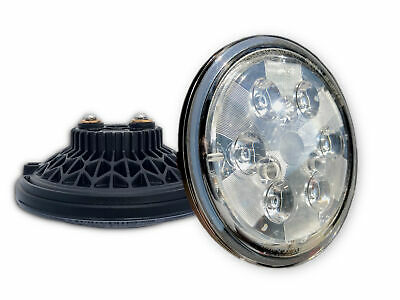 LED Landing Light for Aircraft 14/28 Volt  PAR36 GE 4509 Replacement