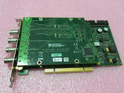 National Instruments  Ni Pci-4461