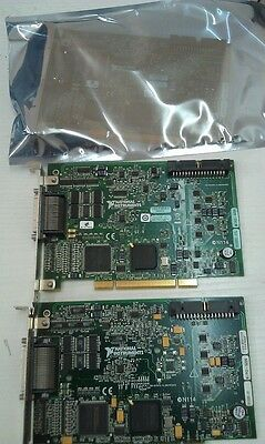 National Instruments  Ni Pci 6229 Daq