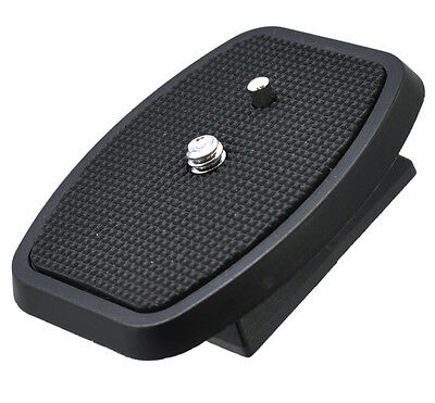 Quick Release Plate For Targus Tripods TG-6660TR TGT-58TR
