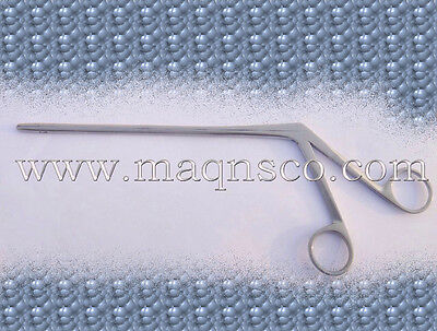 "Disc Punch Forceps 2*10mm Shaft 7"" Surgical Dental CE Certified"