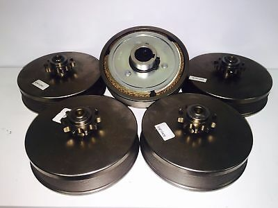 Noram Ultra Heavy Duty Enforcer Racing Clutch & 4 Extra Drums UK STOCK
