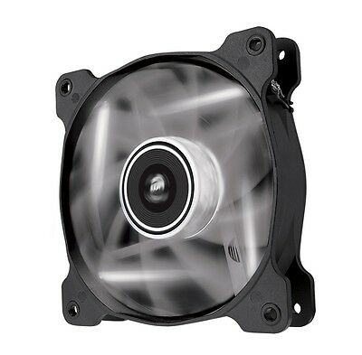 Corsair Air SP120 LED White 12cm 120mm Single PC Case Fan - CO-9050020-WW