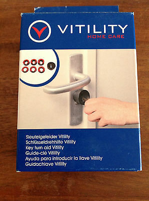Vitility Home Care Daily Living Aid     Brand New In Box