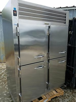 RHF232W-HHS Traulsen Food Warming Cabinet