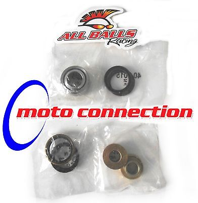 All Balls Lower Pds Shock Bearing & Seals Kit - Ktm Sx Sxf Xc Exc Excf 27-1089