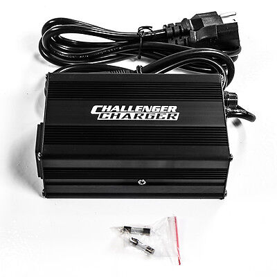 Challenger 24V 5AH Off-Board Battery Charger Lead Acid Batteries Pride Pursuit