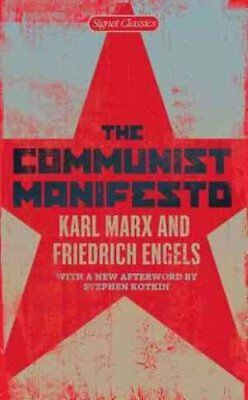 The Communist Manifesto by Karl Marx 9780451531841 (Paperback, 2011)