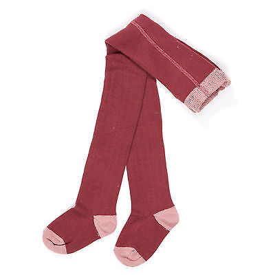 Albababy Hutte Tights - Wild Ginger