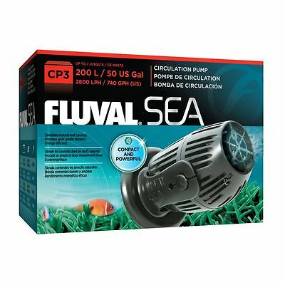 Fluval Sea CP3 Circulation Pump Marine Fish Tanks