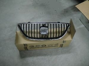 Seat Exeo Genuine New Front radiator Grille E3R08536519B9