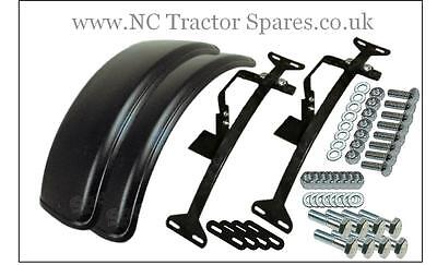 Universal Front Mudguard Kit 4WD Tractor