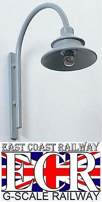 NEW Piko 62091 House Light G SCALE 45mm GAUGE LGB BACHMANN COMPATIBLE TRAIN