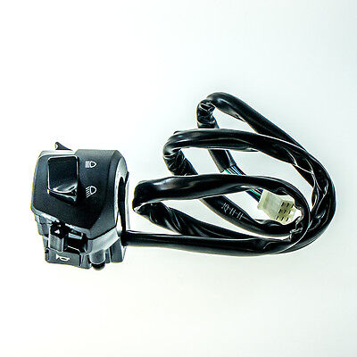 Switch Gear Left Hand for Pulse Adrenaline 125
