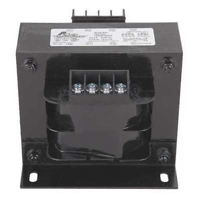 ACME ELECTRIC TB81201 Transformer, In 240/480V, Out 120V, 75VA