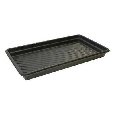 ULTRATECH 1034 Spill Tray,4-3/4 In. H,24 In. L,36 In. W
