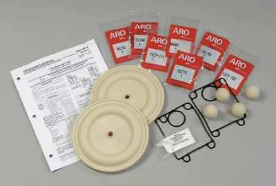 ARO 637396-AA Repair Kit,Santoprene,6CCL5,6CCL7,6CCL9