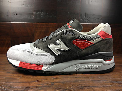 best loved 7e729 58d73 NEW BALANCE M998CPL - USA 998