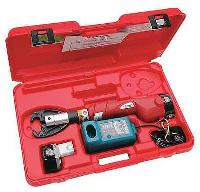 Burndy Battery Operated Crimping Tool, PATMD614V