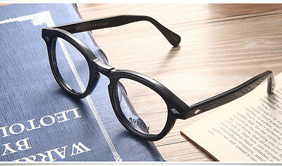 moscot glasses / 5 Color Select / NEW