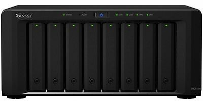 Synology DS2015XS serveur de stockage [Noir] - Synology DS2015XS, Alpin NEUF