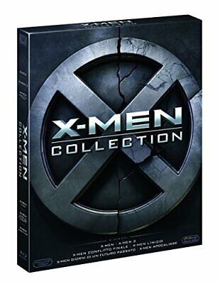 X-Men Complete Collection (6 Blu-Ray) 20TH CENTURY FOX