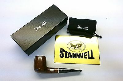 Stanwell City Pipe No.88 Smokers Club