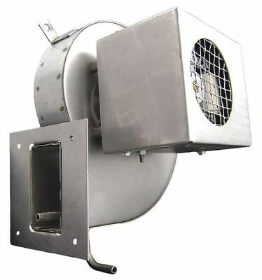 Replacement Induced Draft Furnace Blower, Packard, 82590