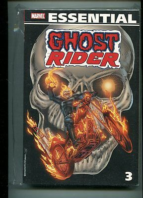 Ghost Rider Essential Vol 3 Nm 9.6 #51 - 65 Great Skull Cover
