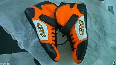 CRG Go Kart Racing Shoes with free Gift Balaclava