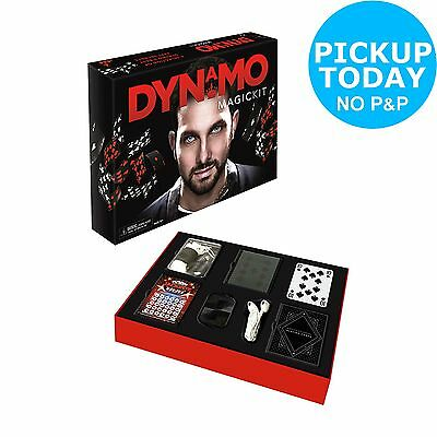 Dynamo Magic Set. From the Official Argos Shop on ebay