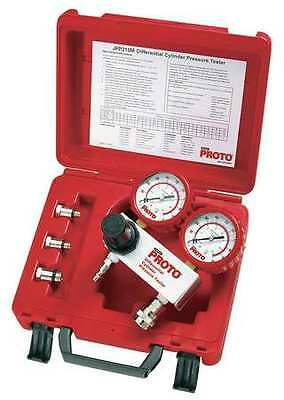 PROTO JFP210M Differential Cylinder Pressure Tester