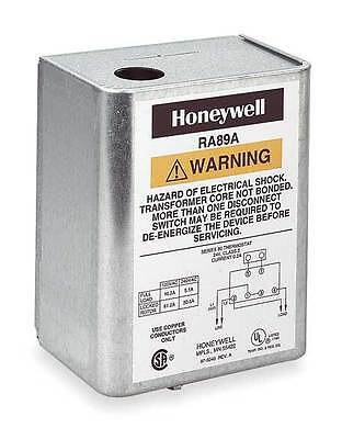 HONEYWELL RA89A1074 Switching Relay,24 V